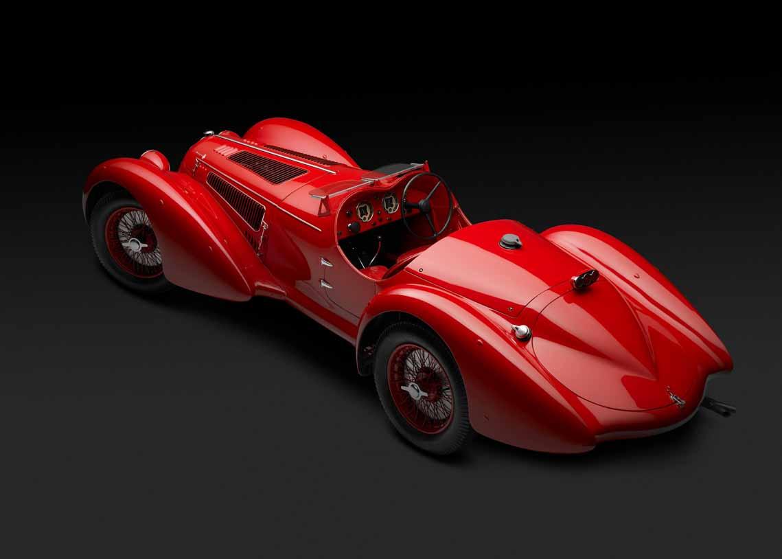 Ultimate Collector Cars – 100 chiếc xe hơi đáng mơ ước nhất mọi thời đại - 1