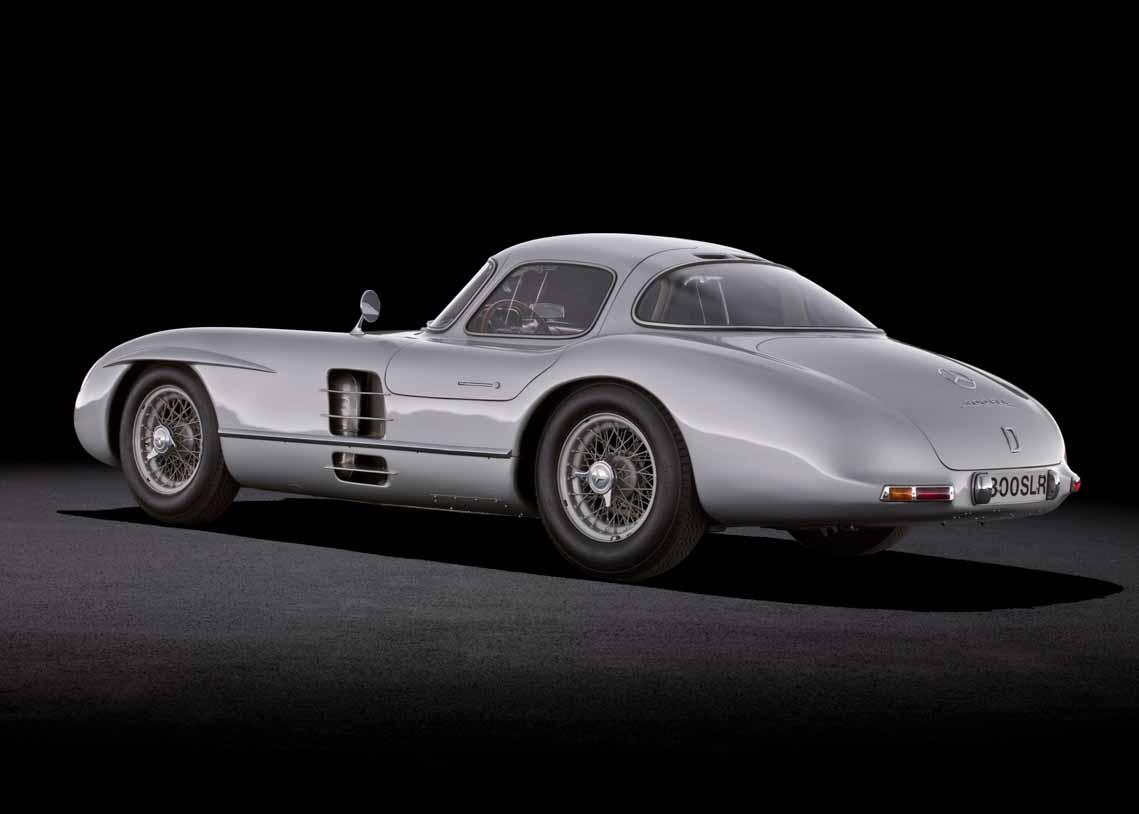 Ultimate Collector Cars – 100 chiếc xe hơi đáng mơ ước nhất mọi thời đại - 2