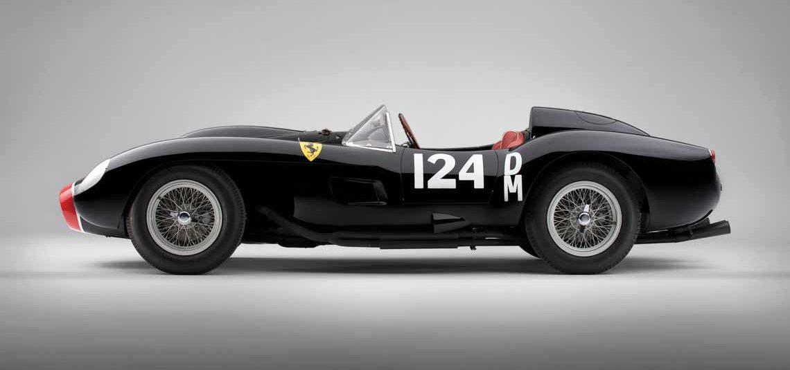 Ultimate Collector Cars – 100 chiếc xe hơi đáng mơ ước nhất mọi thời đại - 4