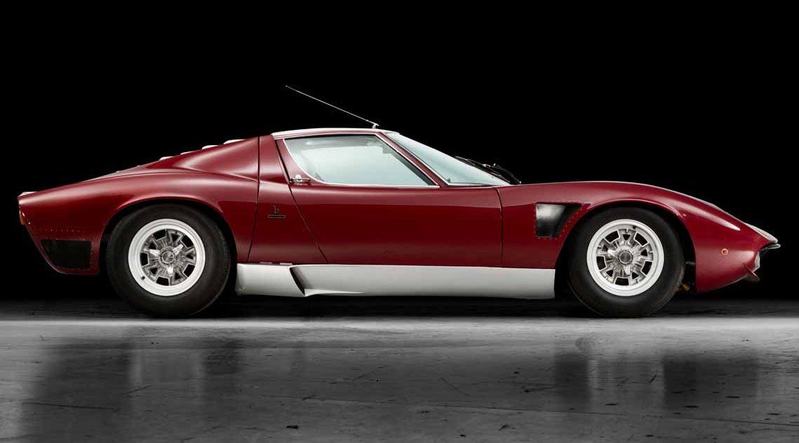 Ultimate Collector Cars – 100 chiếc xe hơi đáng mơ ước nhất mọi thời đại - 6