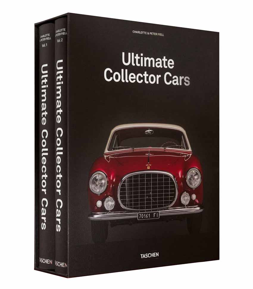 Ultimate Collector Cars – 100 chiếc xe hơi đáng mơ ước nhất mọi thời đại - 9