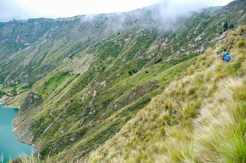 Cuộc phiêu lưu ở đất nước xích đạo Ecuador - 7