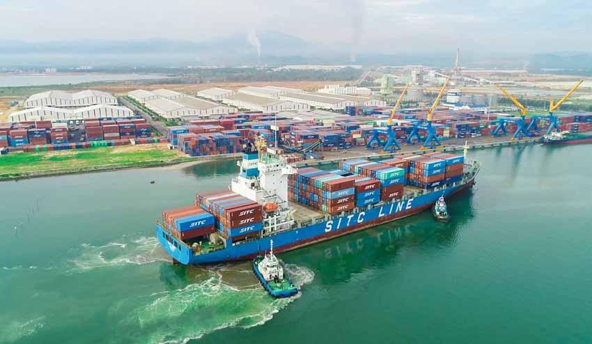 Dịch vụ logistics trọn gói của THILOGI - Giải pháp giúp doanh nghiệp tăng tính cạnh tranh - 2