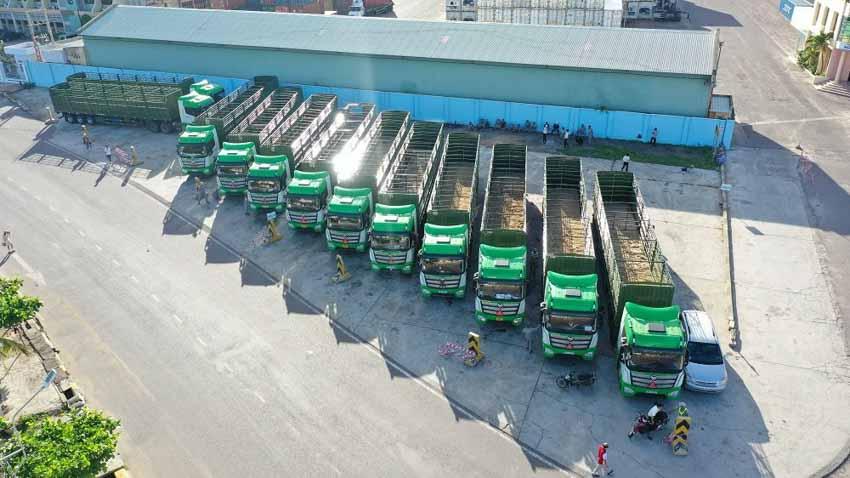 Dịch vụ logistics trọn gói của THILOGI - Giải pháp giúp doanh nghiệp tăng tính cạnh tranh - 3