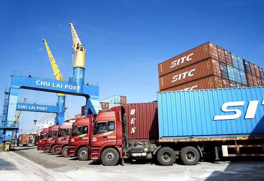 Dịch vụ logistics trọn gói của THILOGI - Giải pháp giúp doanh nghiệp tăng tính cạnh tranh - 4
