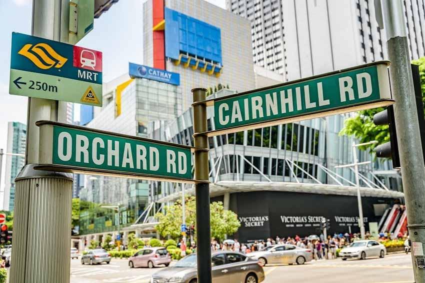 Những đại lộ làm nên tên tuổi các thành phố du lịch thế giới - 2