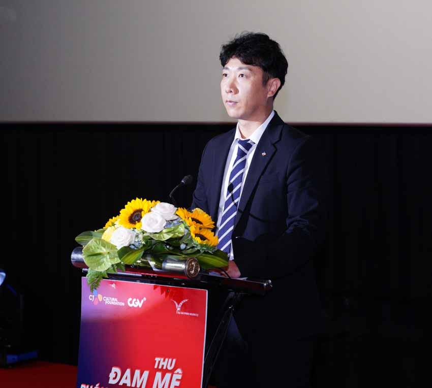 CGV tái khởi động Dự án phim ngắn CJ mùa 3 nhằm tìm kiếm tài năng điện ảnh trẻ - 4