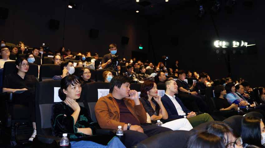 CGV tái khởi động Dự án phim ngắn CJ mùa 3 nhằm tìm kiếm tài năng điện ảnh trẻ - 5