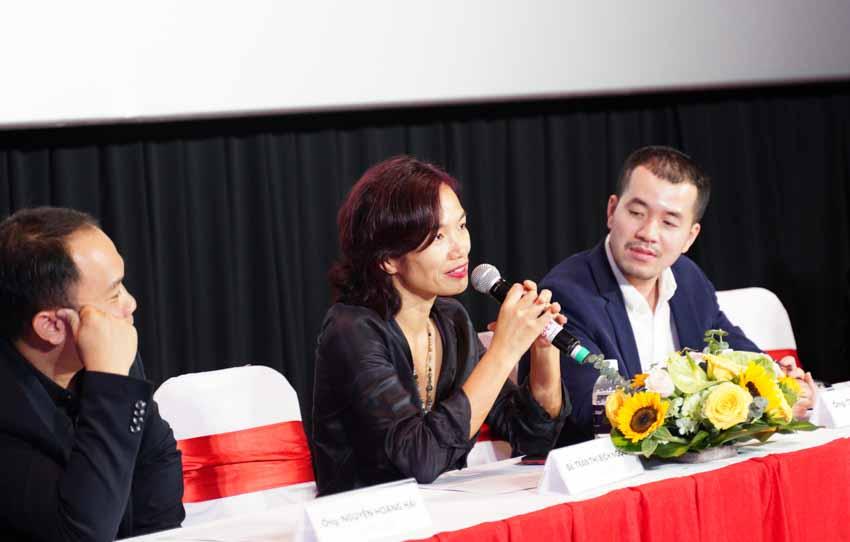 CGV tái khởi động Dự án phim ngắn CJ mùa 3 nhằm tìm kiếm tài năng điện ảnh trẻ - 7