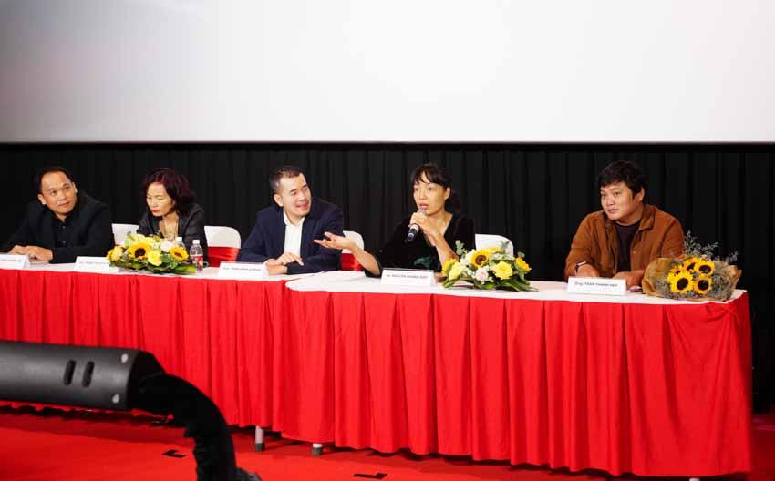 CGV tái khởi động Dự án phim ngắn CJ mùa 3 nhằm tìm kiếm tài năng điện ảnh trẻ - 8