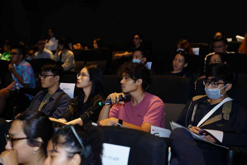 CGV tái khởi động Dự án phim ngắn CJ mùa 3 nhằm tìm kiếm tài năng điện ảnh trẻ - 9