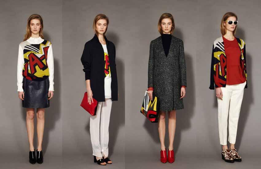 6 nghệ sỹ Pop Art có ảnh hưởng nhất đến làng thời trang - 3