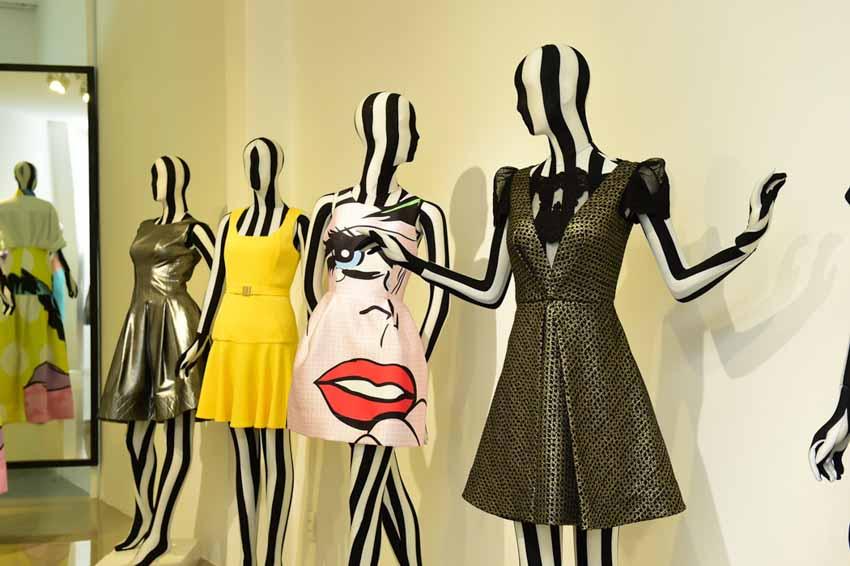 6 nghệ sỹ Pop Art có ảnh hưởng nhất đến làng thời trang - 4