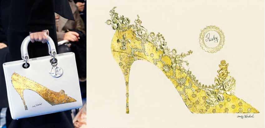 6 nghệ sỹ Pop Art có ảnh hưởng nhất đến làng thời trang - 7