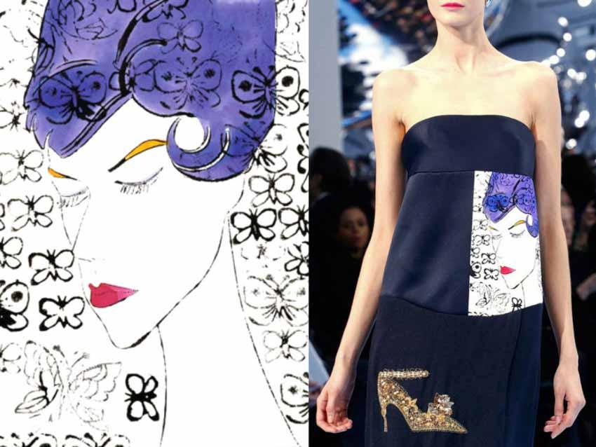 6 nghệ sỹ Pop Art có ảnh hưởng nhất đến làng thời trang - 8