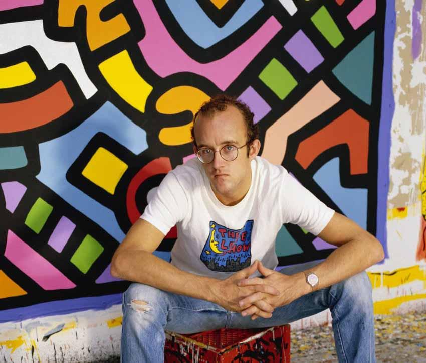 6 nghệ sỹ Pop Art có ảnh hưởng nhất đến làng thời trang - 9