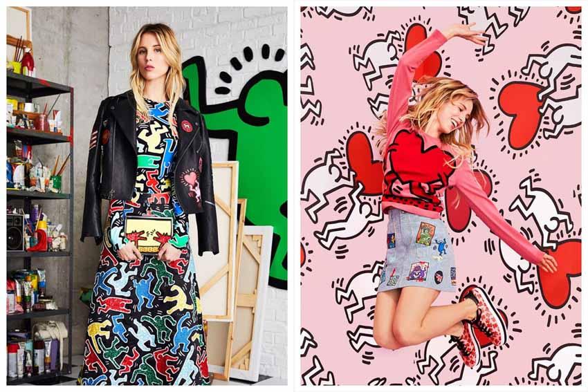 6 nghệ sỹ Pop Art có ảnh hưởng nhất đến làng thời trang - 10