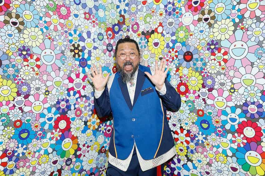 6 nghệ sỹ Pop Art có ảnh hưởng nhất đến làng thời trang - 15