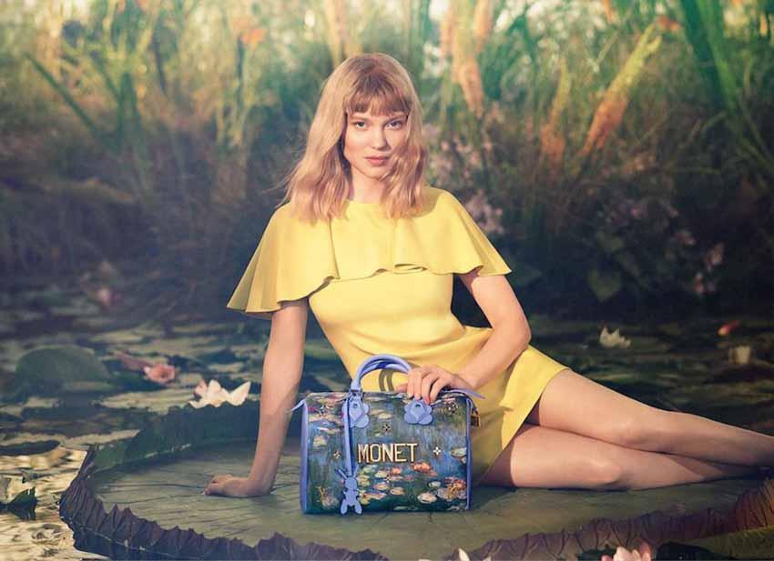 6 nghệ sỹ Pop Art có ảnh hưởng nhất đến làng thời trang - 19