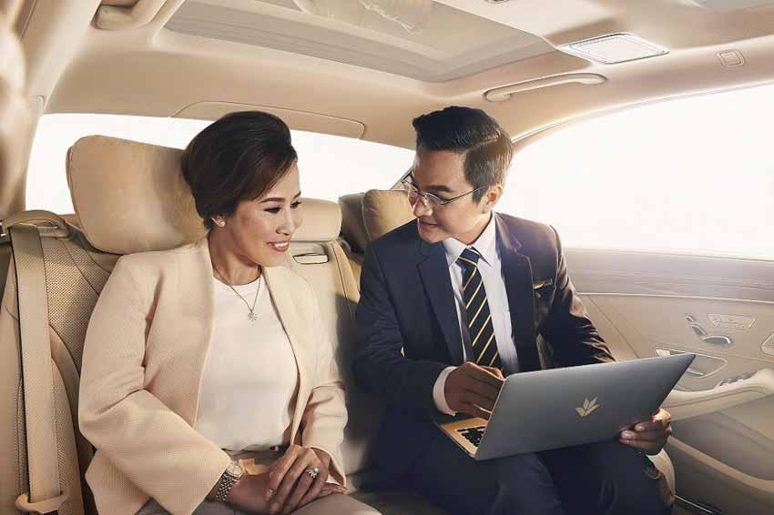 Đón đầu làn sóng quản lý tài sản ở nền kinh tế trẻ và năng động Việt Nam - 1