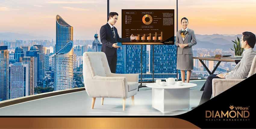 Đón đầu làn sóng quản lý tài sản ở nền kinh tế trẻ và năng động Việt Nam - 2