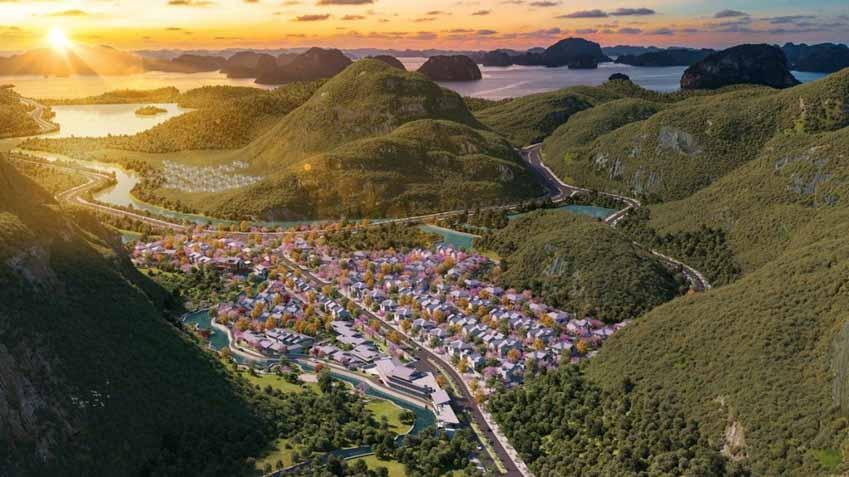 Sun Group với bộ sưu tập các hệ sinh thái trải khắp Việt Nam - 2