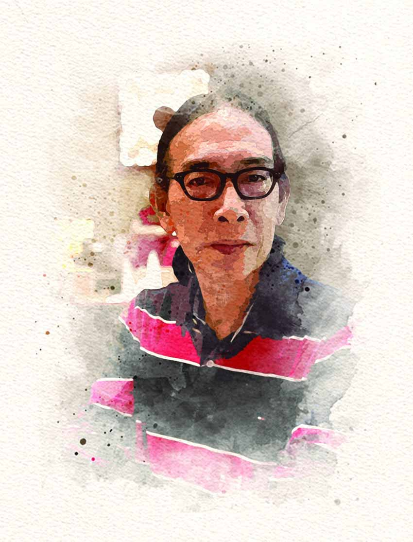 Nhà văn Lưu Vĩ Lân: Viết là để hòa giải - 2