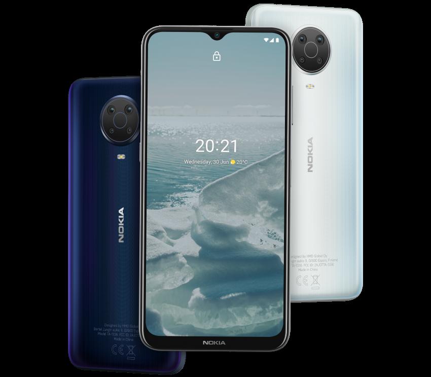 Nokia mới nhất