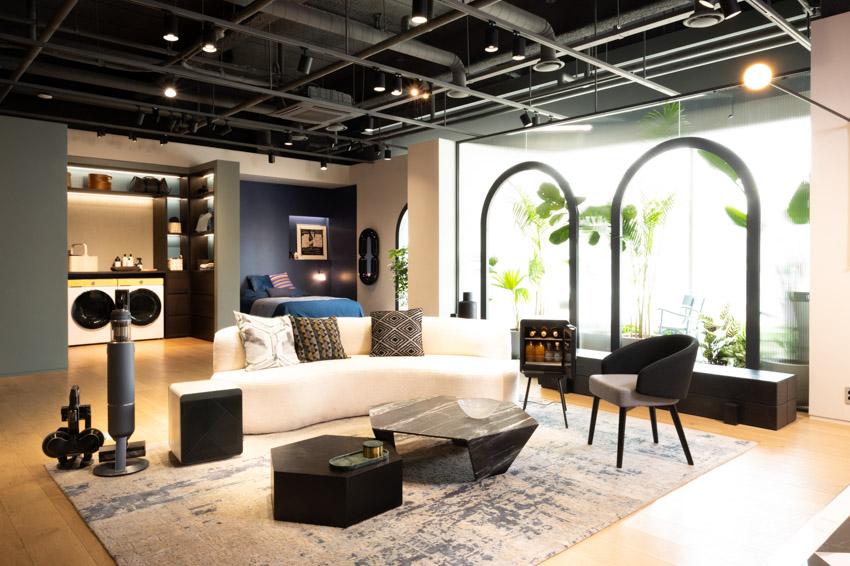 Samsung mở rộng dòng thiết bị Bespoke toàn thế giới tại 'Bespoke Home 2021' - 1