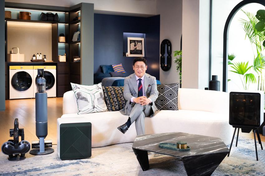 Samsung mở rộng dòng thiết bị Bespoke toàn thế giới tại 'Bespoke Home 2021' - 2