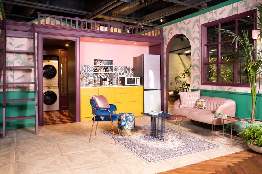 Samsung mở rộng dòng thiết bị Bespoke toàn thế giới tại 'Bespoke Home 2021' - 4