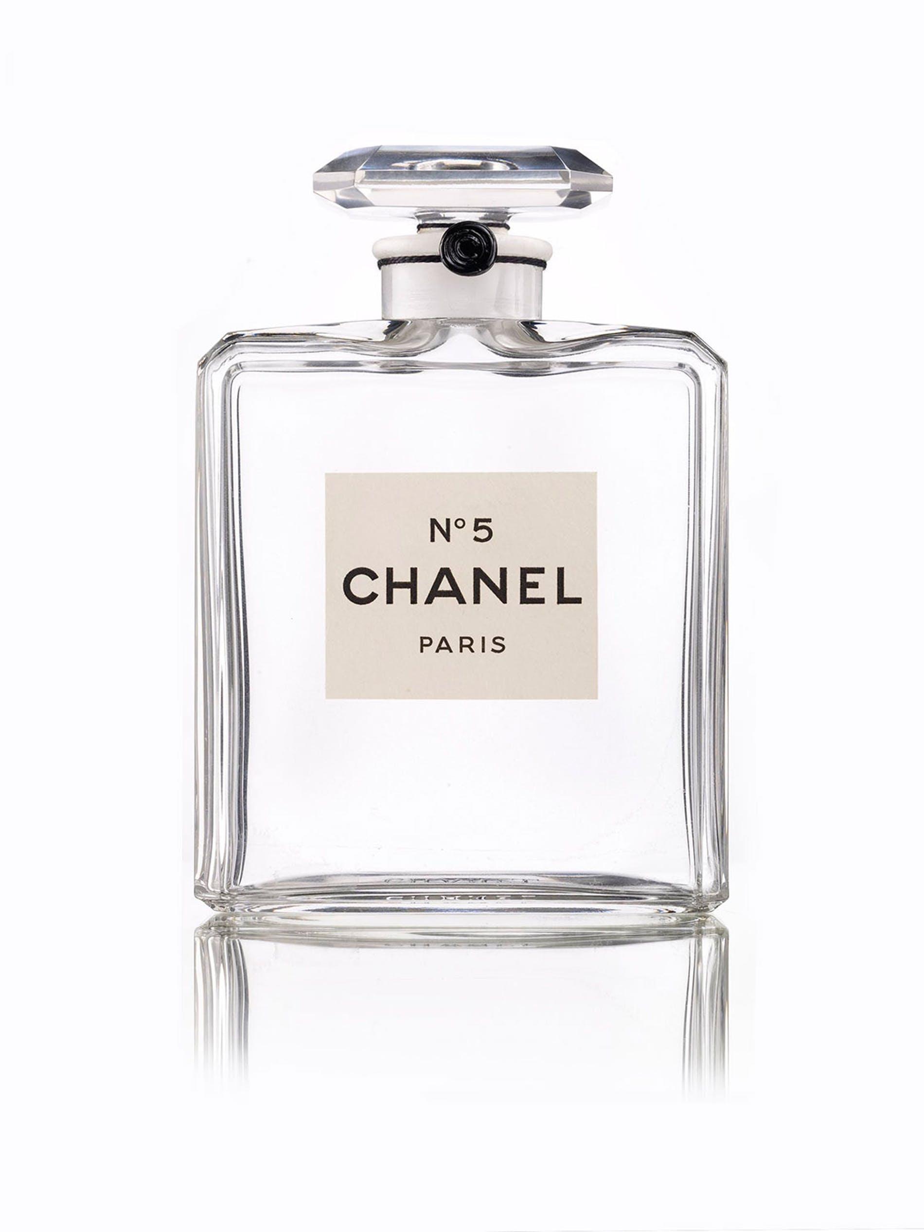 Chanel 55.55 - Sợi dây chuyền kỷ niệm 100 năm biểu tượng-4