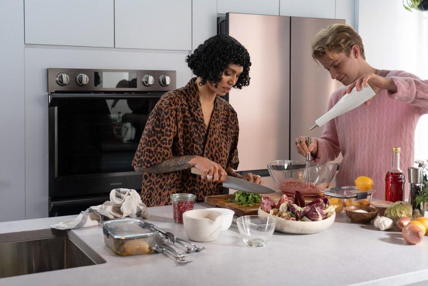 Samsung mở rộng dòng thiết bị Bespoke toàn thế giới tại 'Bespoke Home 2021'-6