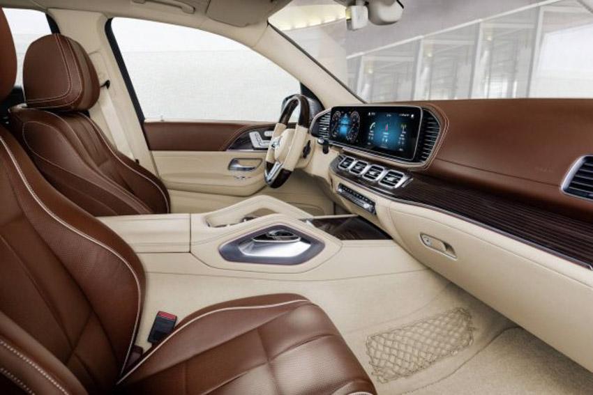 Mercedes-Maybach GLS600 chính hãng giá từ 12,5 tỷ đồng-14