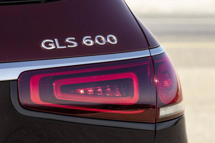 Mercedes-Maybach GLS600 chính hãng giá từ 12,5 tỷ đồng - 8