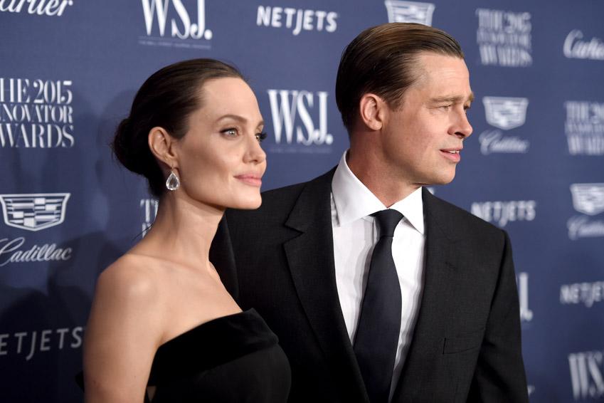 Brad Pitt giành được quyền nuôi con chung với Angelina Jolie - 5