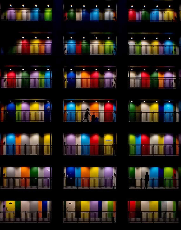 Những bức ảnh đoạt giải trong cuộc thi Photo is Light năm 2020 - 3