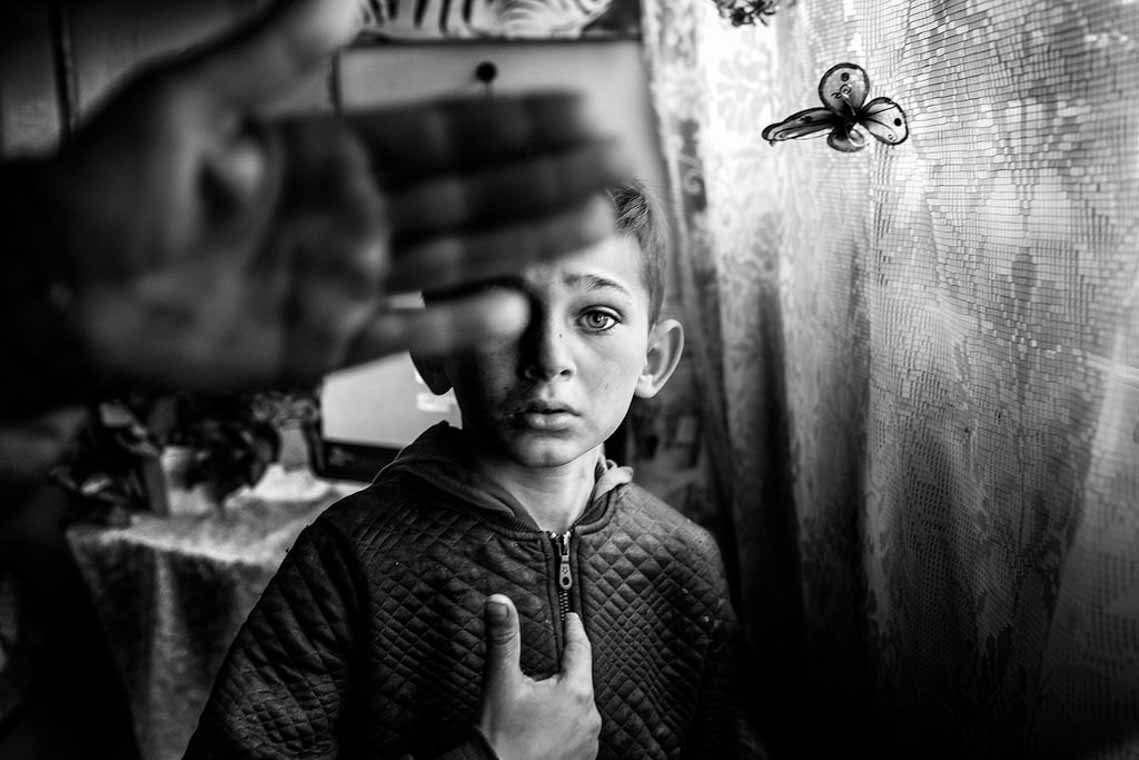 Những bức ảnh đoạt giải trong cuộc thi Photo is Light năm 2020 - 8