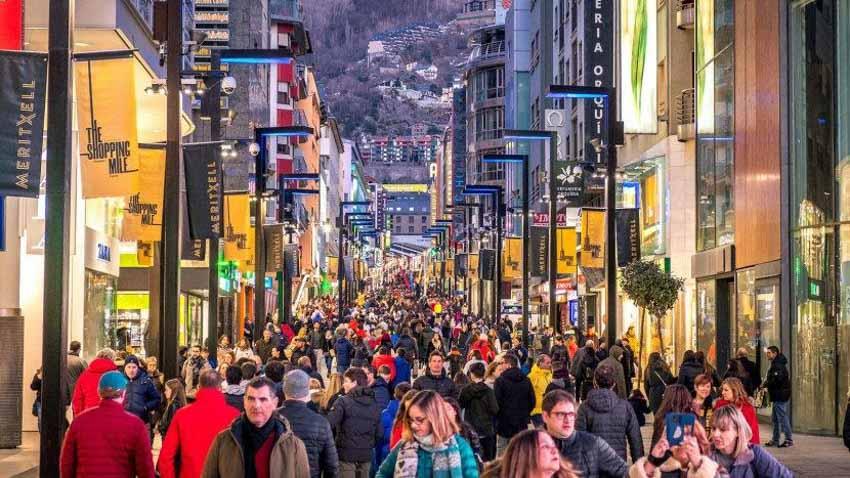 Andorra: Địa danh bí ẩn nhất châu Âu ở dãy Pyrénées - 4