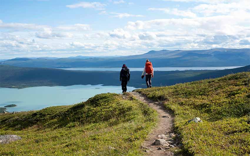 Những con đường đi bộ đẳng cấp thế giới - 8