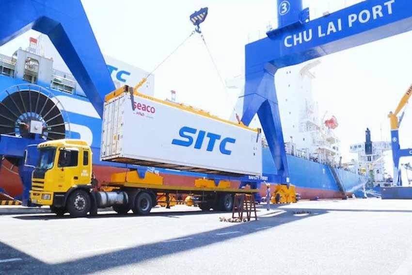 Logistics trọn gói cho nông nghiệp - THILOGI góp phần mang nông sản Việt ra thế giới - 3