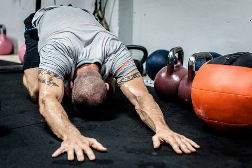 9 quan niệm sai lầm về tập thể dục - 3