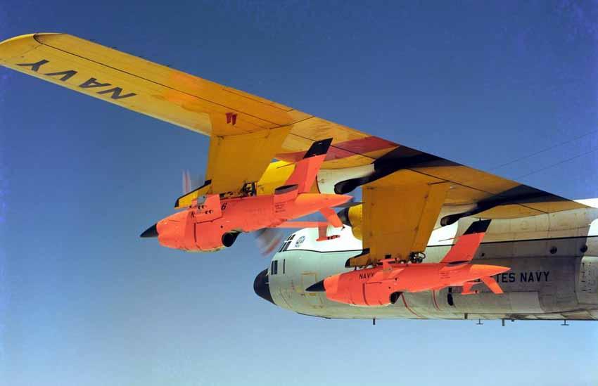 Điệp vụ 0,2 giây của CIA đánh cắp bí mật tên lửa Liên Xô Sam-2 - 4