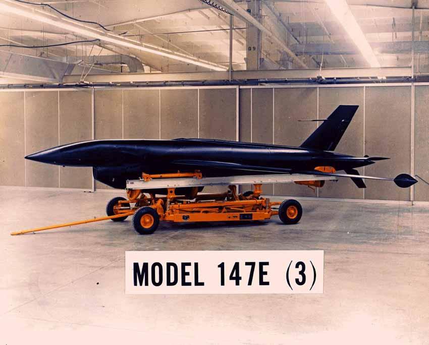 Điệp vụ 0,2 giây của CIA đánh cắp bí mật tên lửa Liên Xô Sam-2 - 5