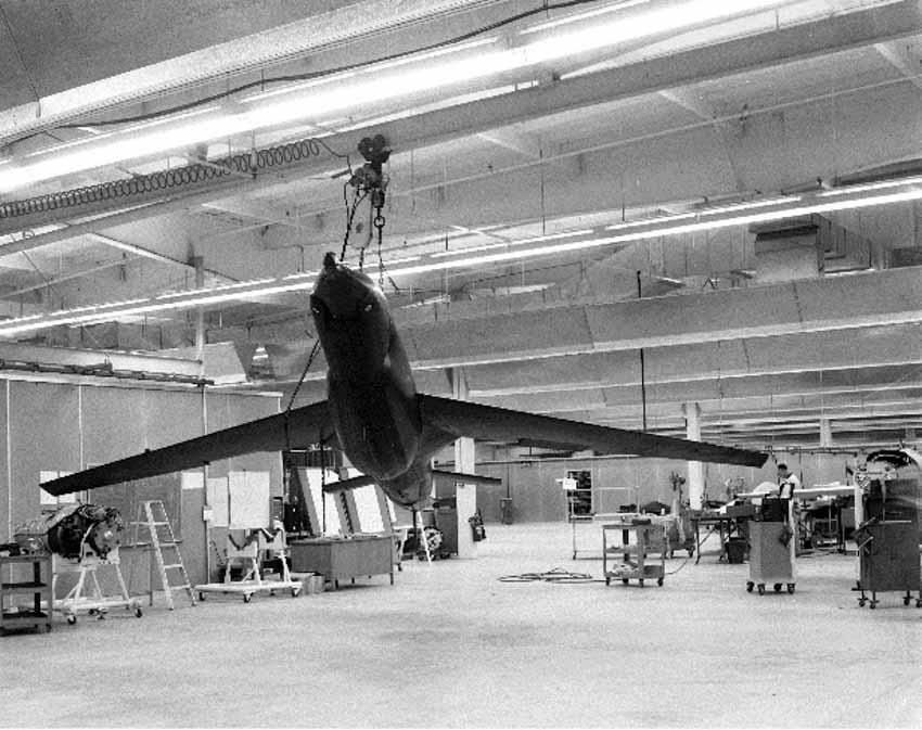 Điệp vụ 0,2 giây của CIA đánh cắp bí mật tên lửa Liên Xô Sam-2 - 6