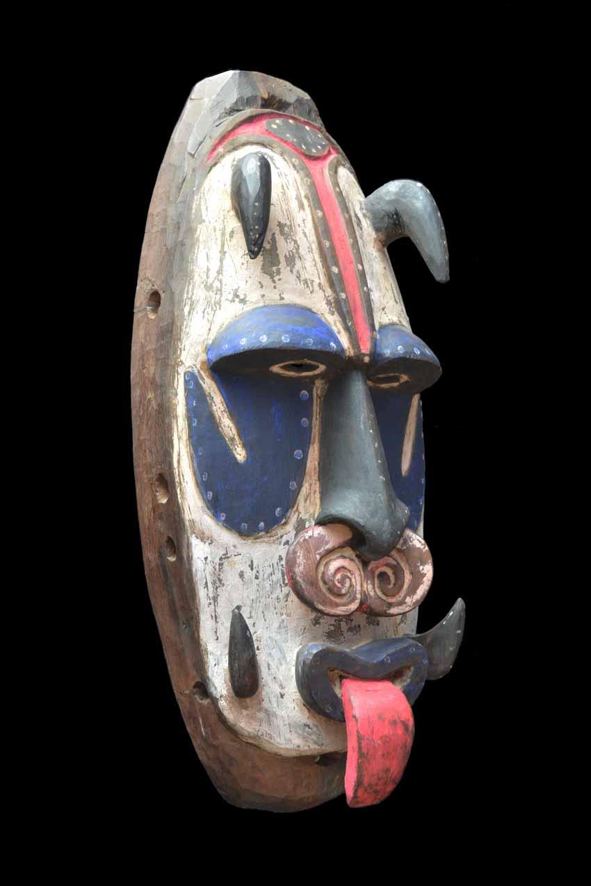 Phong phú mặt nạ Papua New Guinea - 15