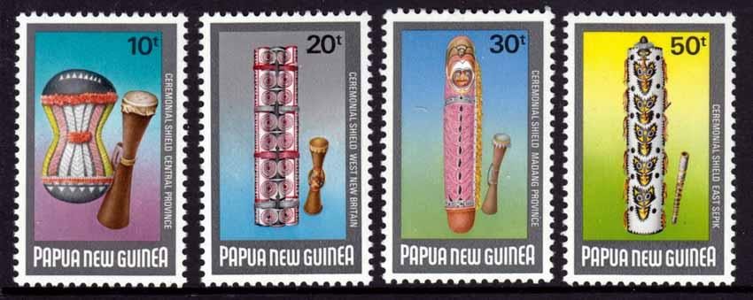 Phong phú mặt nạ Papua New Guinea - 16