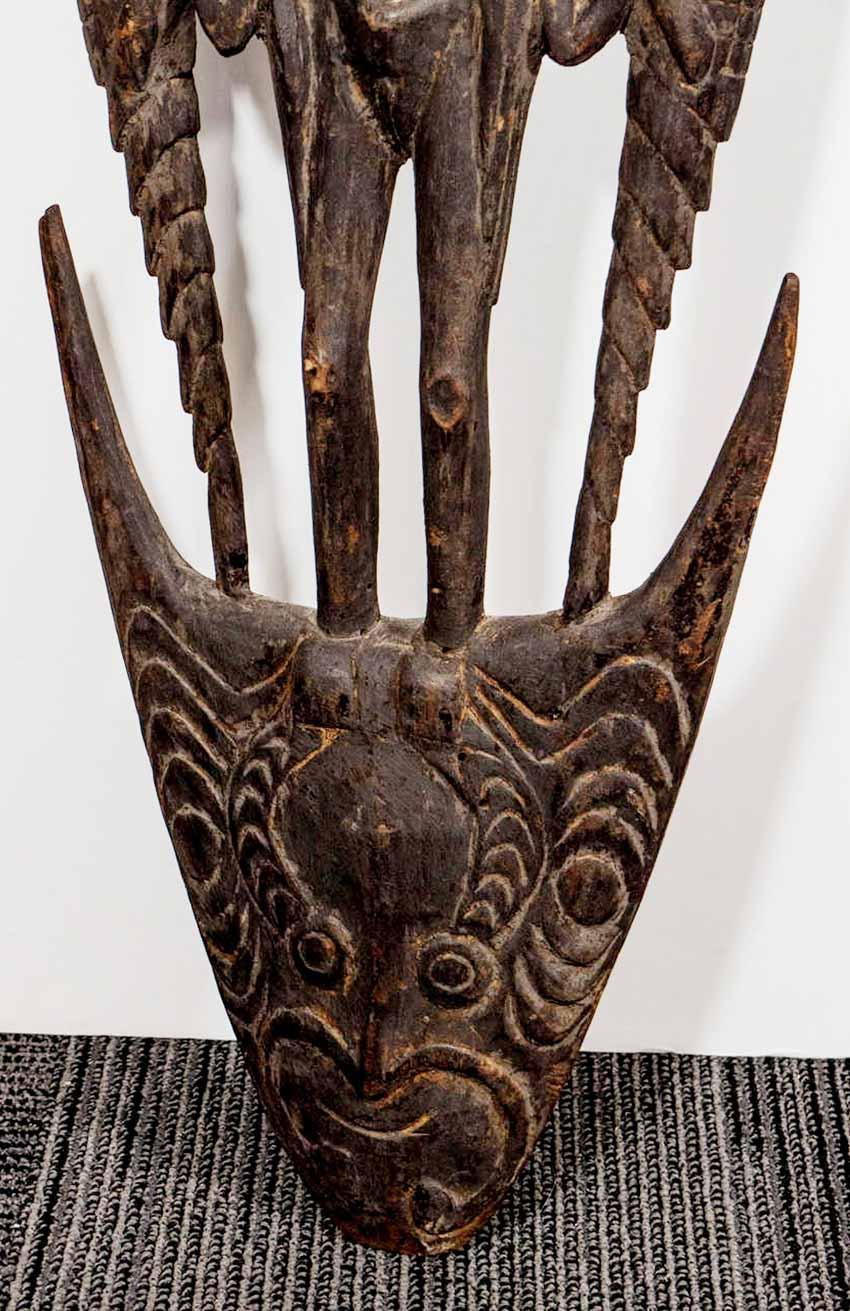 Phong phú mặt nạ Papua New Guinea - 3