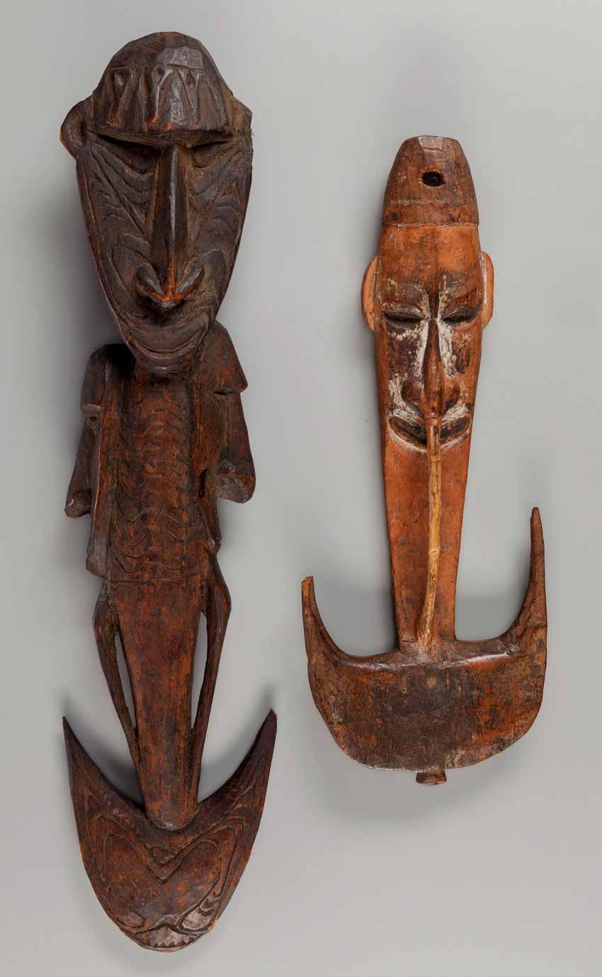 Phong phú mặt nạ Papua New Guinea - 4