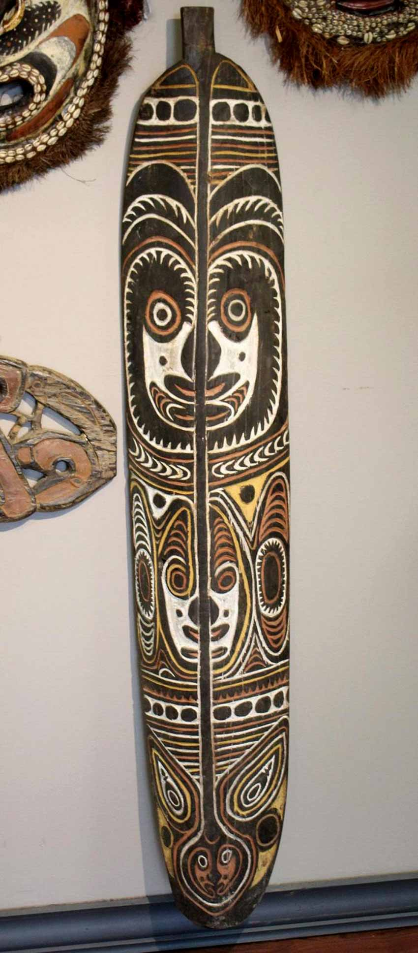 Phong phú mặt nạ Papua New Guinea - 20
